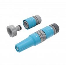 Комплект със регулируем струйник Cellfast IDEAL LINE™ PLUS