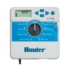 Програматор Hunter X-Core -6 вътр.монтаж