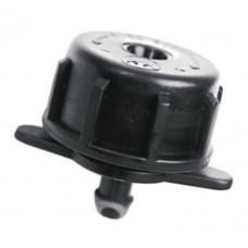 Външен капкообразувател регулируем 0-150 л/ч