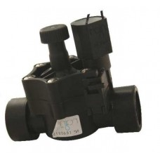 Клапан електромагнитен Rain RN 155 Plus 24V AC с регулатор